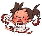 Go Go KakaIru by Jofelly