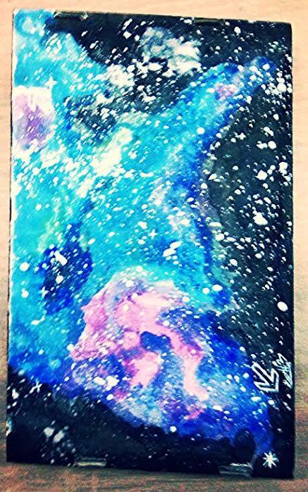 Galaxy By Bettym Ok On Deviantart
