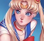 Sailor Moon Redaw