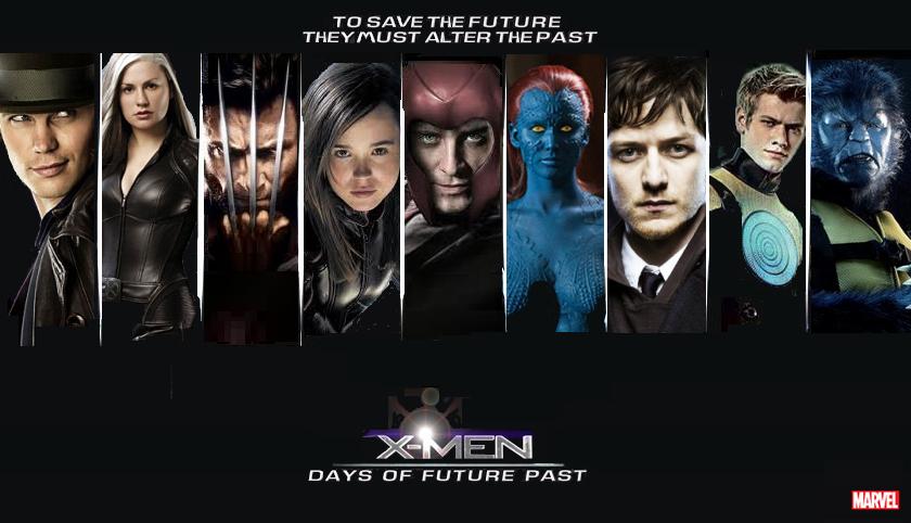 Men  Days of Future Past    quot Este ser  225  o maior filme que j  225  fiz    X Men Days Of Future Past Psylocke