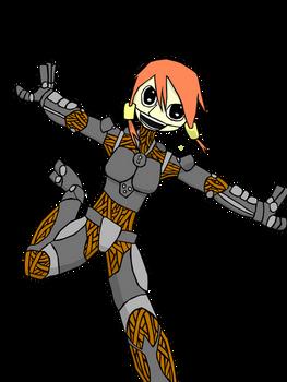 Warforged Idol