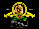 Metro-Goldwyn-Mayer Logo (1938) My Colorization