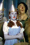 Dorothy Gale the Tin Girl (Photomanip) by Fortnermations