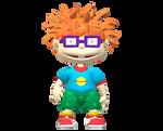 Chuckie Finster (3D)