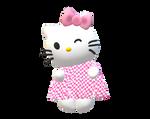 Hello Kitty (3D)