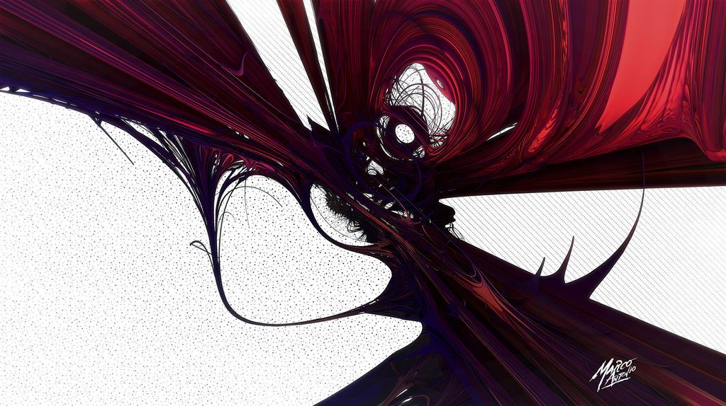 Instinct Design  2-3 by TonyMakarroni