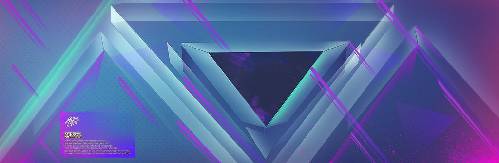 Colored triangles by TonyMakarroni