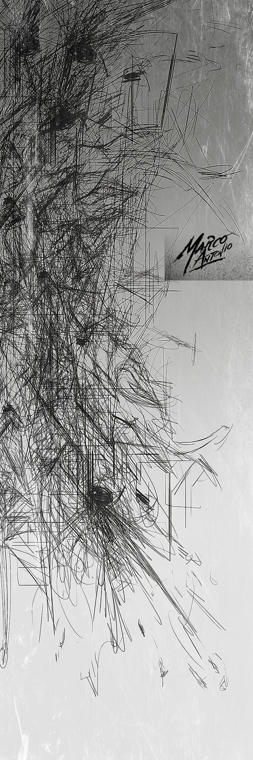 Instink by TonyMakarroni