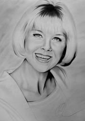 Doris Day, i love