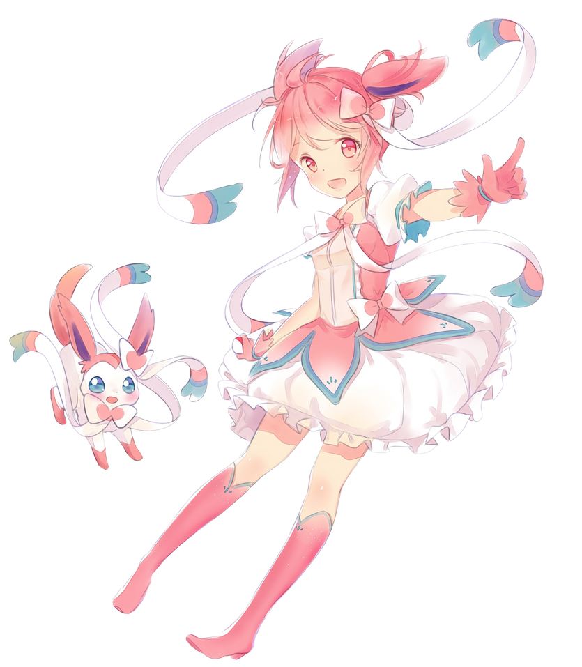 Sylveon Images | Pokemon Images