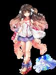 Kokone - Vocaloid Render 2
