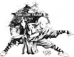 Ton Lon Shao Lin Mantis Kung Fu