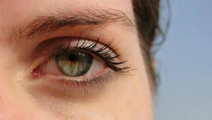 Behind Green Eyes v.2