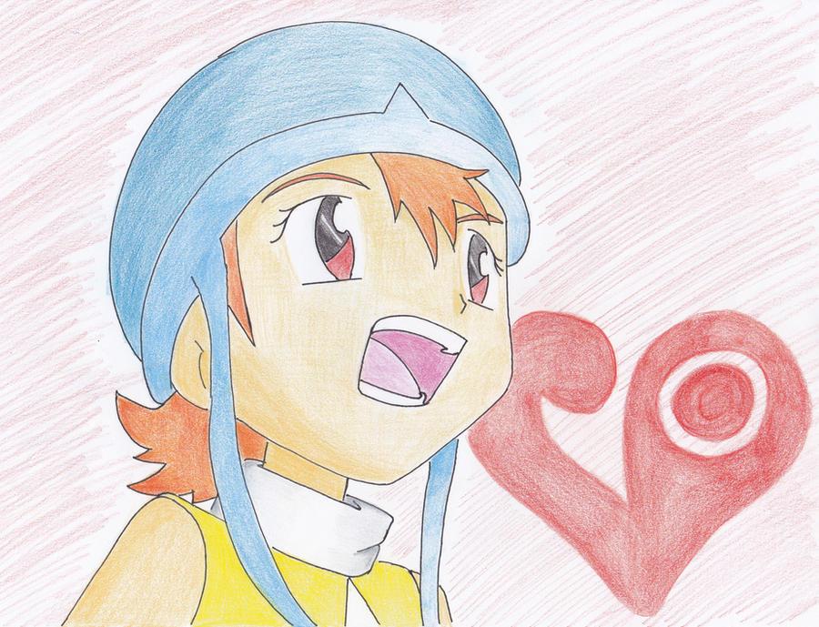Love by YunaAngel90