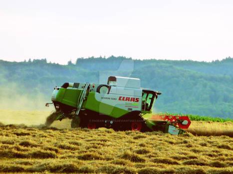 Harvester (2)