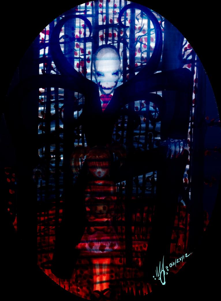 Der Grossman by Spookss