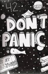 DON'T PANIC: sally-skellington by zaphod-for-president