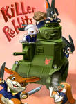 Killer Rabbts! by TNT1971