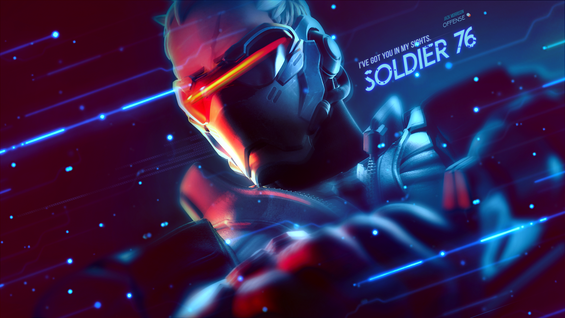 soldier 76 wallpaper -#main