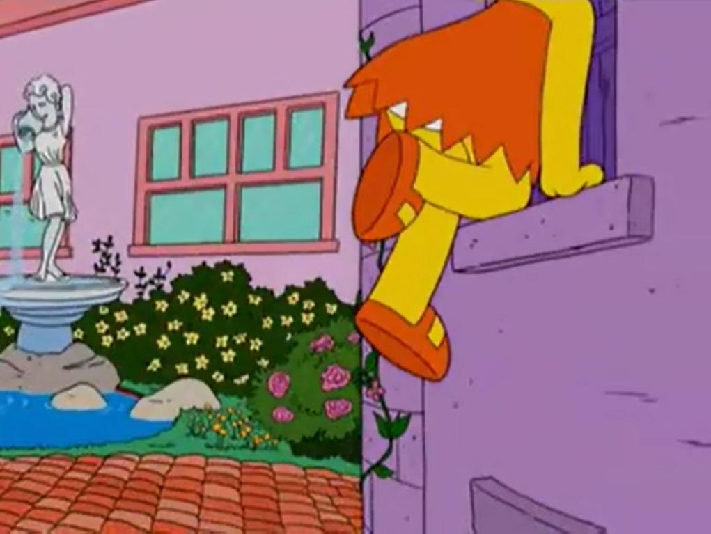 Lisa Panties 80