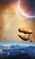 passengers between the worlds by nicolsche