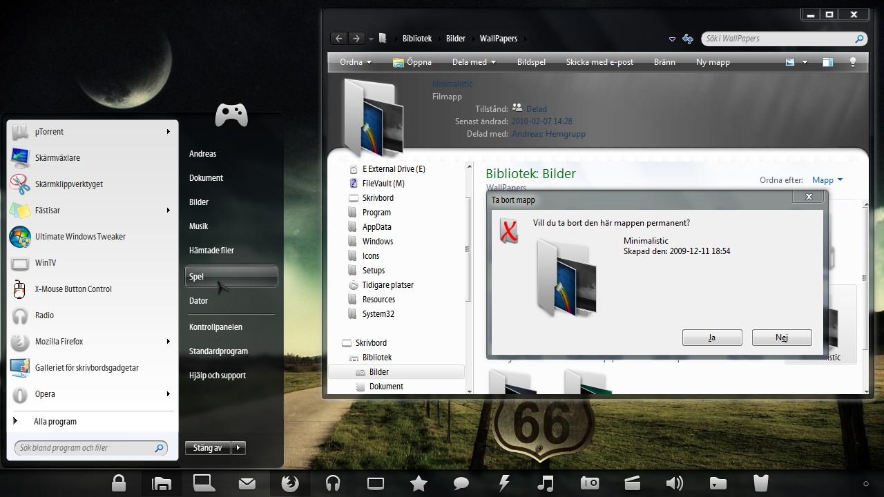 Huge Token IconPack Installer by Mr-Ragnarok