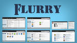 Flurry LF IconPack Inst.
