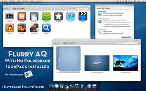 Flurry AQ IconPack Installer by Mr-Ragnarok