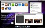 Flurry AQD IconPack Installer