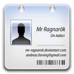 Mr-Ragnarok's Profile Picture
