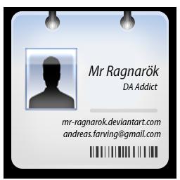 Mr-Ragnarok's Profile Picture