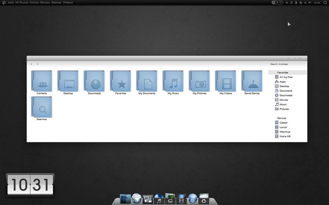 Aq7ion Screenshot by Mr-Ragnarok