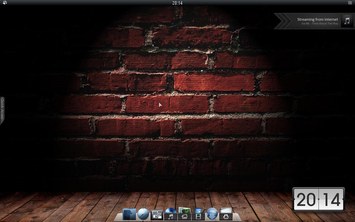 Brick Screenshot by Mr-Ragnarok