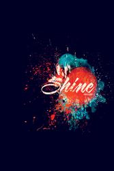 Shine by TheHawkeyeStudio