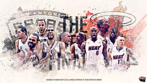 The NBA Finals 2013/14