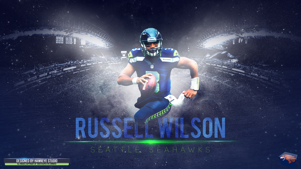 Image Result For Russell Wilson Seahawks