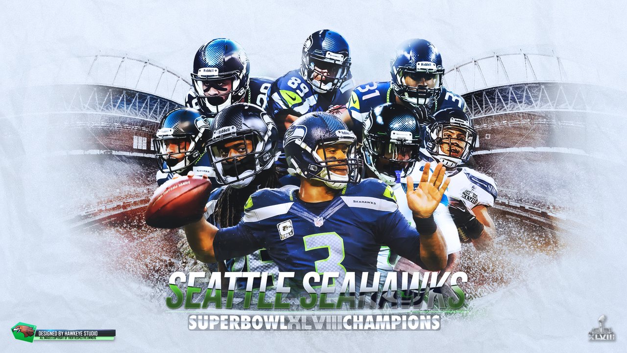 Seattle Seahawks Chat Rooms