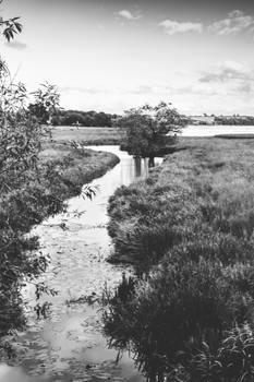 eyebrook reservoir #2
