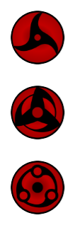 another sharingan by whitetiger8