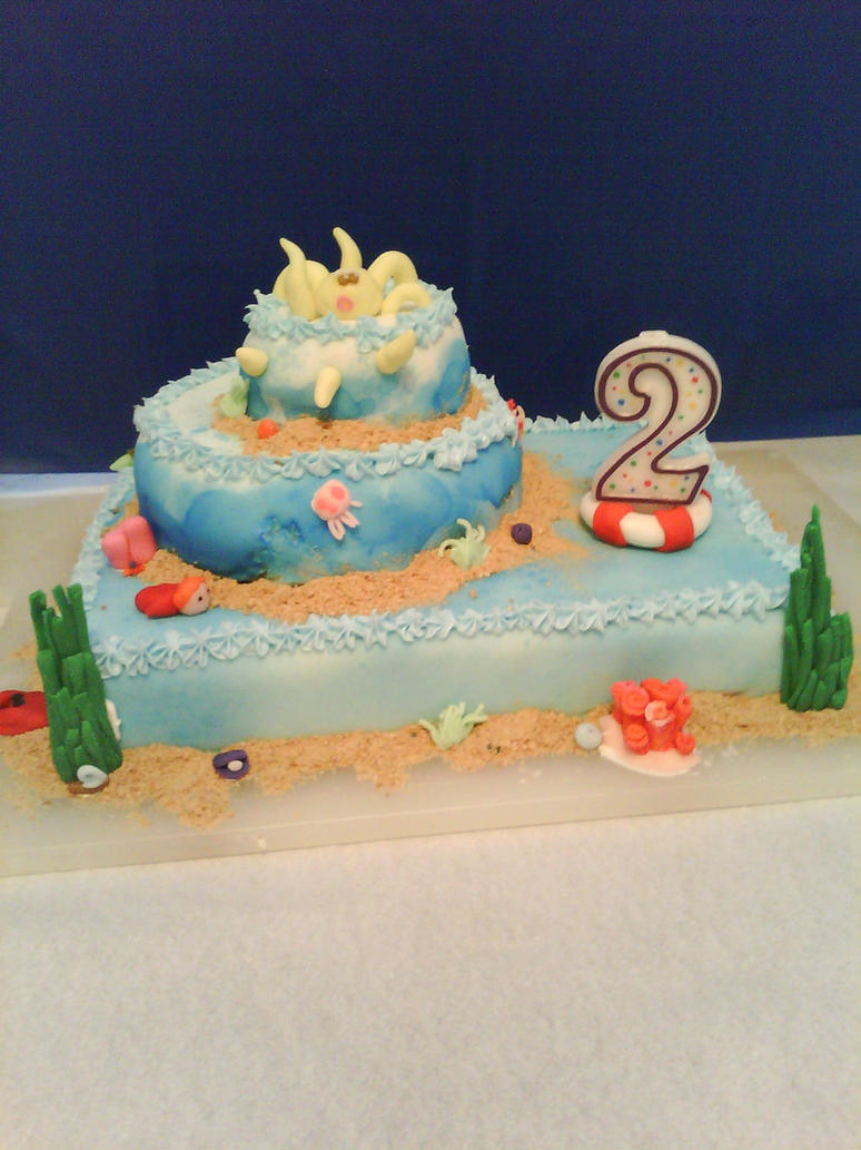 Brownie Birthday Cake To Buy