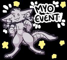 Soulkore Myo Event[E CLOSED] by P-ess