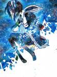 Starry dream
