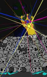 Infinity by Invader-Naj