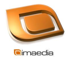 Imaedia Logo by zekie
