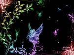 Wallpaper Fairies