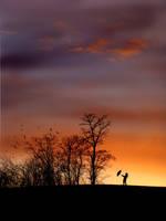 .add.rain.to.my.sunset. by candymax