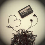 :we love music: by candymax