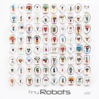 TinyRobots 2.0