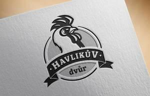 Havlikuv dvur Logo