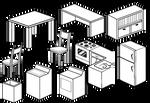 Furniture Compilation 3